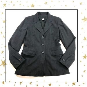 J.Crew Women's Size 10  Wool blazer